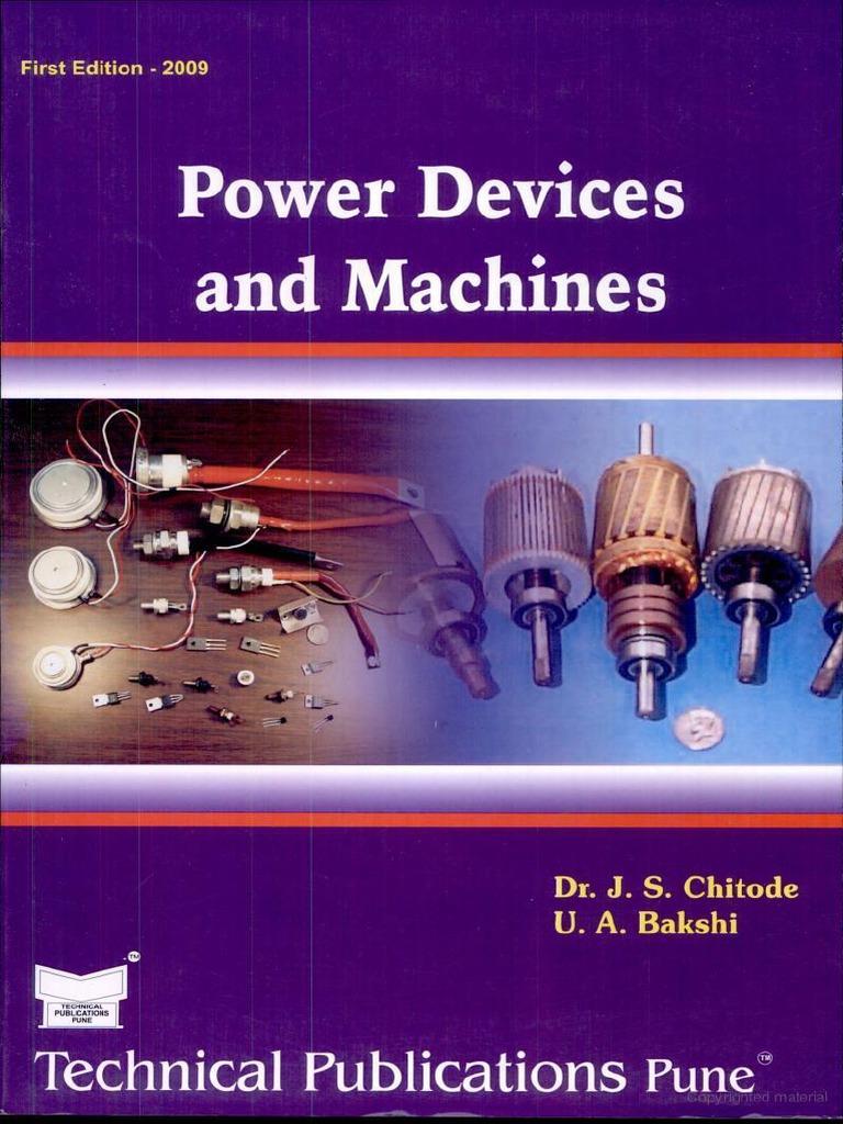 Bimbhra Power Electronics Pdf
