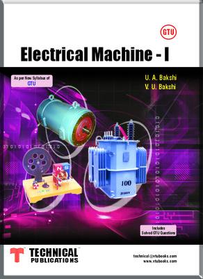 Electrical Machines 1 Books Pdf