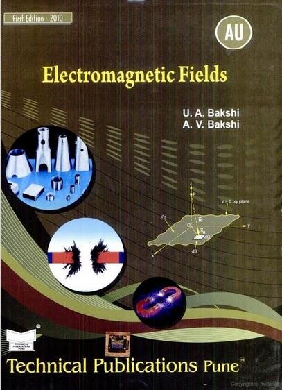 electromagnetic field bakshi