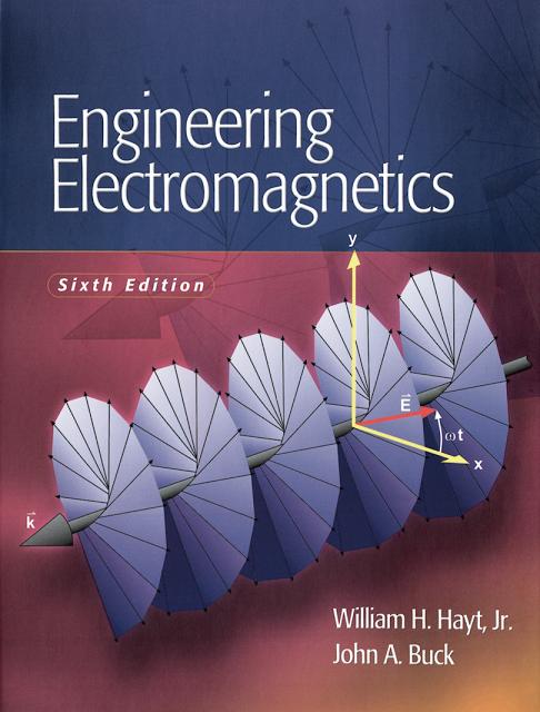 engineering electromagnetics h hayt