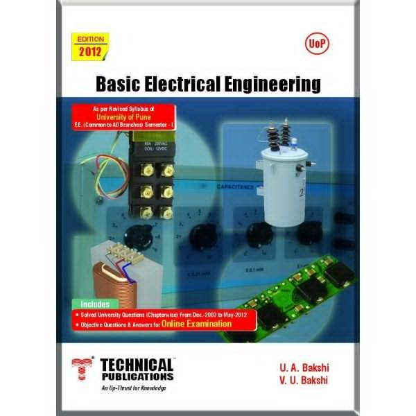 Basic Electrical Engineering Eeebooks4u