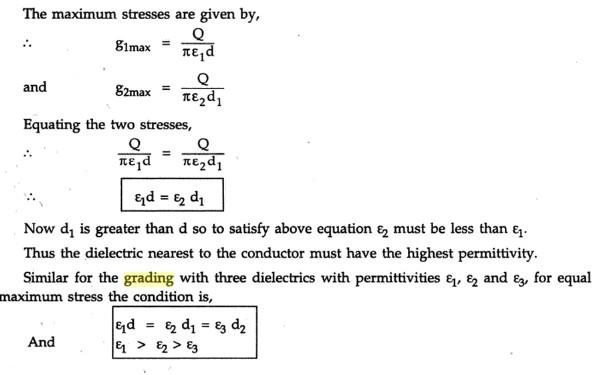 Capacitance Grading – EEEbooks4U